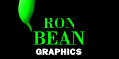 Ron Bean Graphics Logo